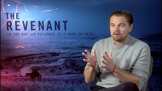 Leonardo DiCaprio: I won't go through that again