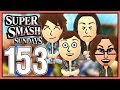 Super Smash Sundays - Week 153 [for Wii U Online]