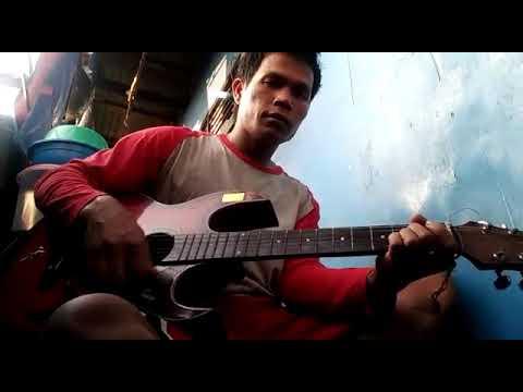 Alani Holong - Arghana Trio (Cover guitar)