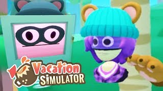 Ich bin ein Bär | VR Urlaub Simulator #7