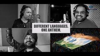 Mankind Pharma: Different Languages, One Anthem