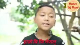 Manish limbu-Ma bhanda ni dherai ramri💞melina