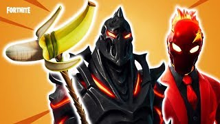 NEW SKINS, PICOS, BAILES, MOCHILAS *FILTRATED* - FORTNITE