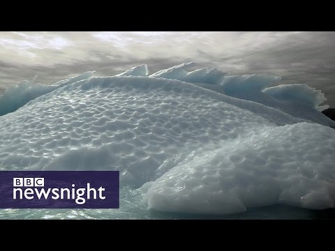 Brexit: Lessons from Greenland - BBC Newsnight