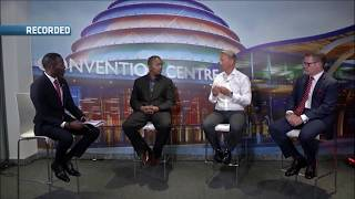 EA Debate: Discussing Rwanda's plans to go cashless