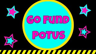 Left Donates to Pay POTUS' Legal Fees