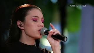 Shae - Blank Space ( Cover ) - Spesial Performance at Music Everywhere