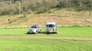 Oban Caravan and Camping Park - ScotVlog 69
