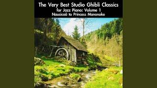 "Princess Mononoke Main Theme: Jazz Version (From ""Princess Mononoke"") (For Piano Solo)"