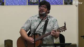 02/05/2020 - Culto de sábado 20h - Reverendo Davi Nogueira Guedes