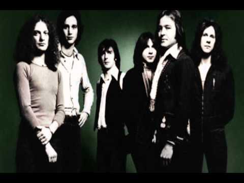 7. Headknocker (Foreigner- Live at the Rainbow-6/25/1978)