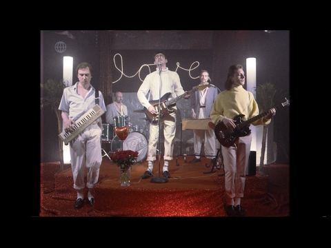 Love Hotel Band - Diamant (Official Video)