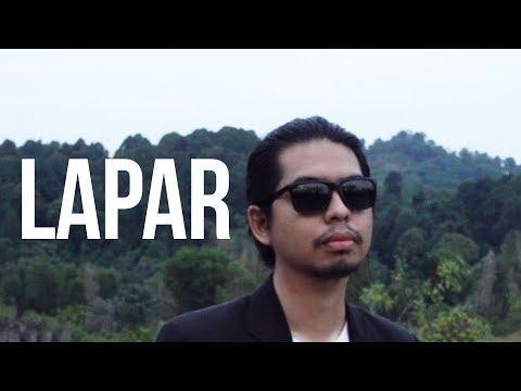 Lapar - Akwa Arifin | Rockstar - Post Malone | Parody thumbnail