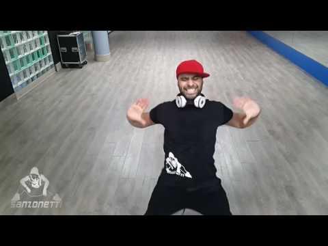Mega Mix 56 -Esta Noche Quiero Mas (Choreography)
