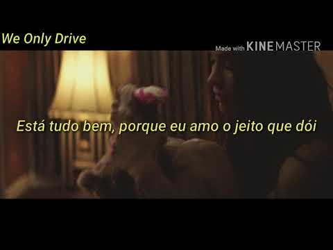 Eminem- Love The Way You Lie (feat. Rihanna) (legendado)
