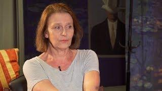 Актриса театра и кино Елена Сафонова: с годами начинаешь понимать, что ты себя растрачиваешь