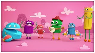 home on the range classic songs by storybots