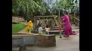 Barney and Friends: Puppy Love (Season 7, Episode 4)