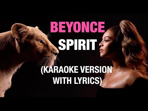 beyonce---spirit-(karaoke-version-with-lyrics)