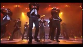 [HD] Super Junior - A Man In Love Premium Live in Japan 2009