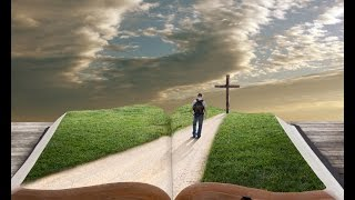 """Watchman Warning Dream & Message of Great Tribulation: """"Saturate Yourself In His Word!"""""""