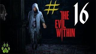 The evil within gameplay en español parte 16. Quiero salir de esta cueva