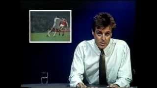 BRT TV1 - Sportweekend met Frank Raes (5 juni 1988)