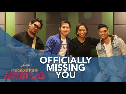 [ARTIST LAB] OFFICIALLY MISSING YOU - JAYA, JAY R, & JASON DY