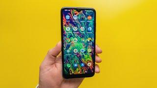 Ультрабюджетный смартфон с NFC — реальность!