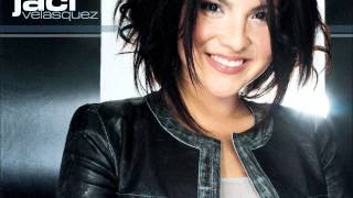 Imagine me without you Jaci Velasquez Karaoke