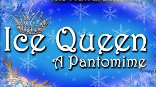 Ice Queen: A Pantomime - In Rehearsal