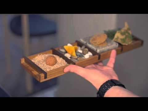 Creative Kitchen — Michelin Star Restaurant Olo, Helsinki