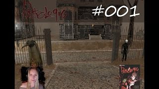 Pathologic #001 Wer bin ich? [Let