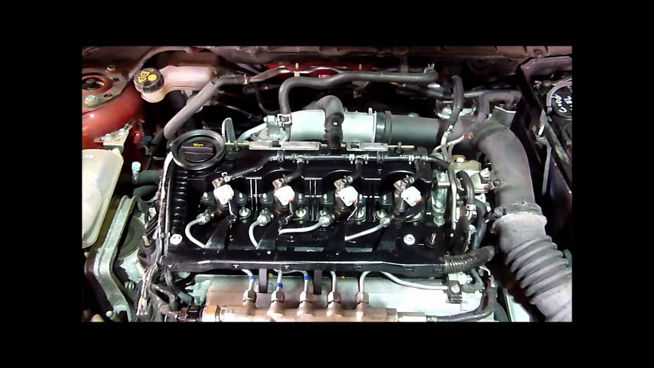 2011 mazda 6 2 2 engine engine code r2 mileage 31 334 youtube. Black Bedroom Furniture Sets. Home Design Ideas
