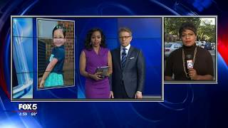Police: 4-year-old girl dies after hit-and-run