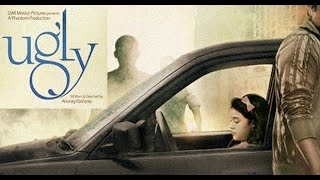 Cinecurry Movie Review: Ugly Ends 2014 With A Bang!