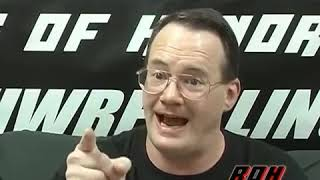 Jim Cornette FULL Shoot Interview on Professional Wrestling! (Must Watch)