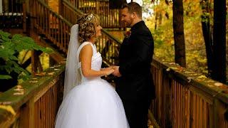 Chloe and Chris Wedding Film