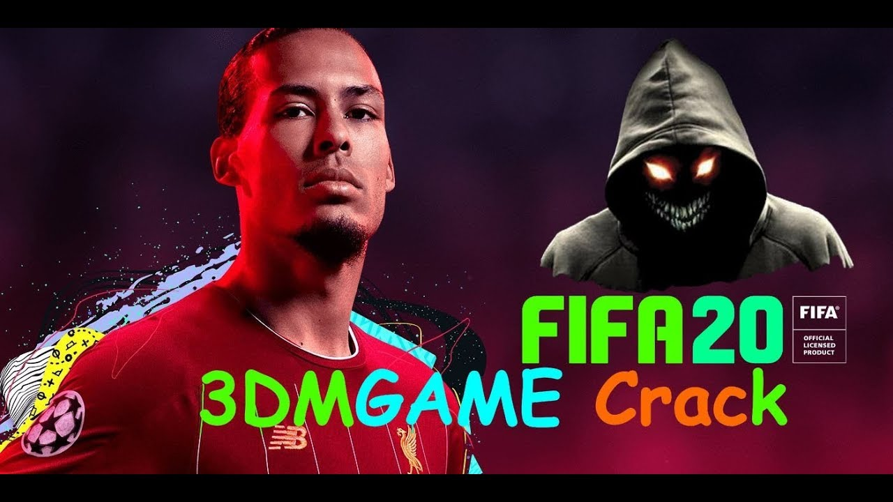 fifa 20 ultimate edition 3dmgame crack