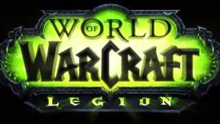 Fearpredator - Rise of a Legend WoW Legion Episode 01