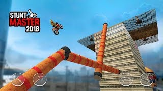 Stunt Master - Bike Race Gameplay Trailer ANDROID GAMES on GplayG