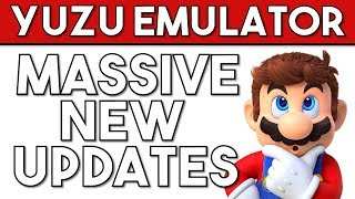 Another MASSIVE Update to Yuzu Emulator - AMD Fonts Fixed, New Patreon Build & More