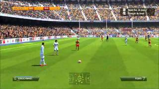 fifa 14 commentary