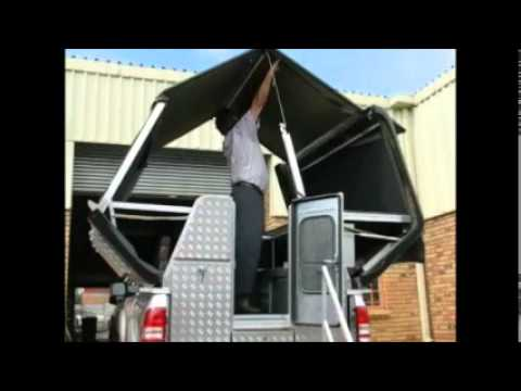& New Camping Canopy available at Come-Along Safari... - YouTube
