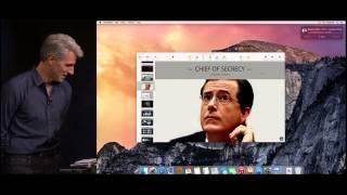 iOS 9 يتيح مكالمات اي فون عبر أجهزة ماك بدون واي فاي