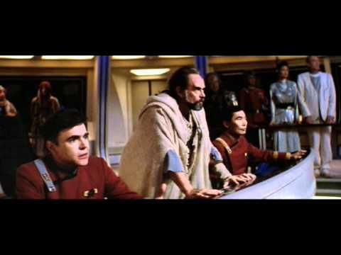 """Star Trek V: The Final Frontier 1989"" Theatrical Trailer 2"
