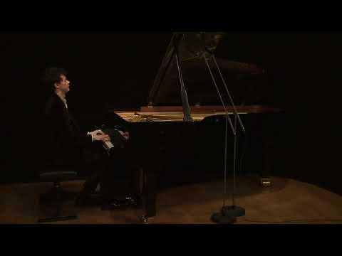 Liszt Chasse Neige (Can Cakmur)