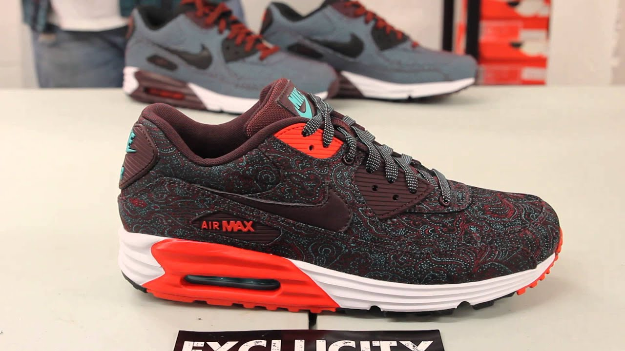 Air Max Lunar 90 Suit And Tie