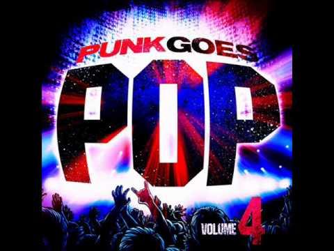 Tonight Alive - Little Lion Man ( Punk Goes Pop 4 )