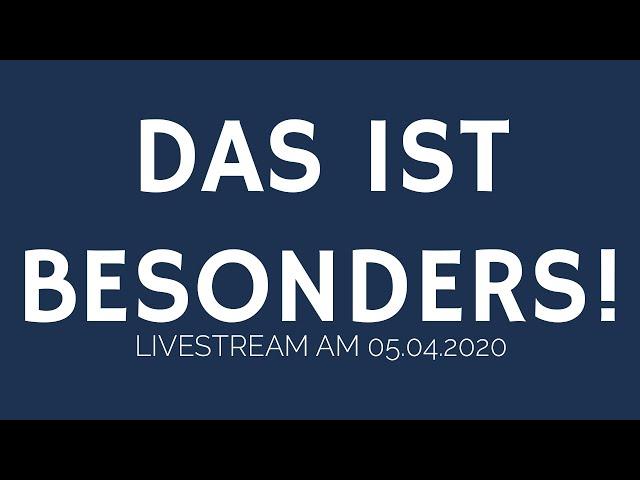 DAS IST KOMMENDEN SONNTAG BESONDERS! | ELIM KIRCHE GEESTHACHT | HD
